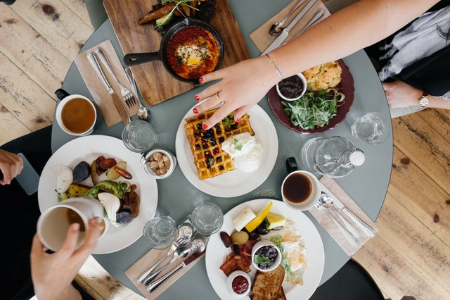 all day breakfast,restaurant yarra valley