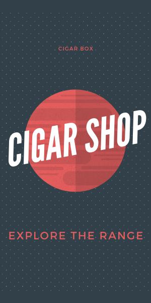 Cigar Shop Online at Cigar Box